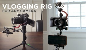 Custom-Vlogging-Rig-for-Any-Camera