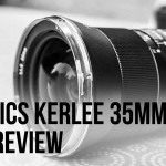 LensVid Exclusive: Kerlee 35mm f/1.2 Lens Review