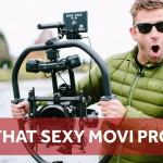 Hands On with MoVI Pro Gimbal