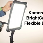 Kamerar BrightCast Flexible LED Light Panel Review