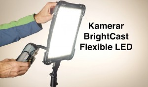 Kamerar-BrightCast-LED-Light-Panel-Review