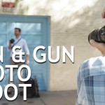 Tips for Run & Gun Photo Shooting