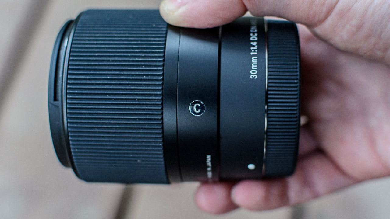Lensvid Exclusive Sigma 30mm F1 4 Contemporary Dc Dn Lens Review