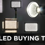 10 Things to Consider When Buying LED Lights for Video