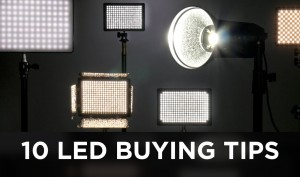 10-Things-to-Consider-When-Buying-Video-LED-Lights