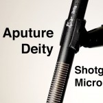 Aputure Deity Shotgun Microphone Review