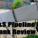 LensVid Exclusive: BB&S Pipeline Remote Phosphor LED 4 Bank Review