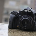 First Look at the Pentax KP DSLR