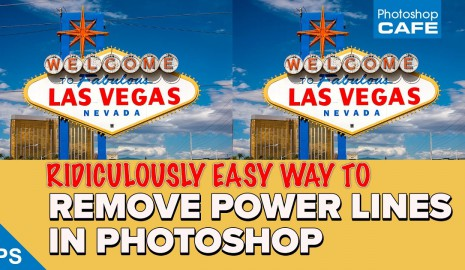 REMOVE-POWER-LINES-in-a-photo-with-PHOTOSHOP-so-easy