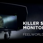 Feelworld F7 – a 7″ Camera Monitor Review