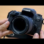 First Look at the Canon EOS 77D, EOS 800D and EOS M6