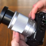 Canon EF-M 18-150mm f/3.5-6.3 IS STM Lens Review