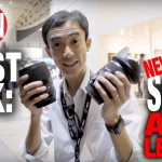First Look at Sigma's New Lenses CP+ 2017