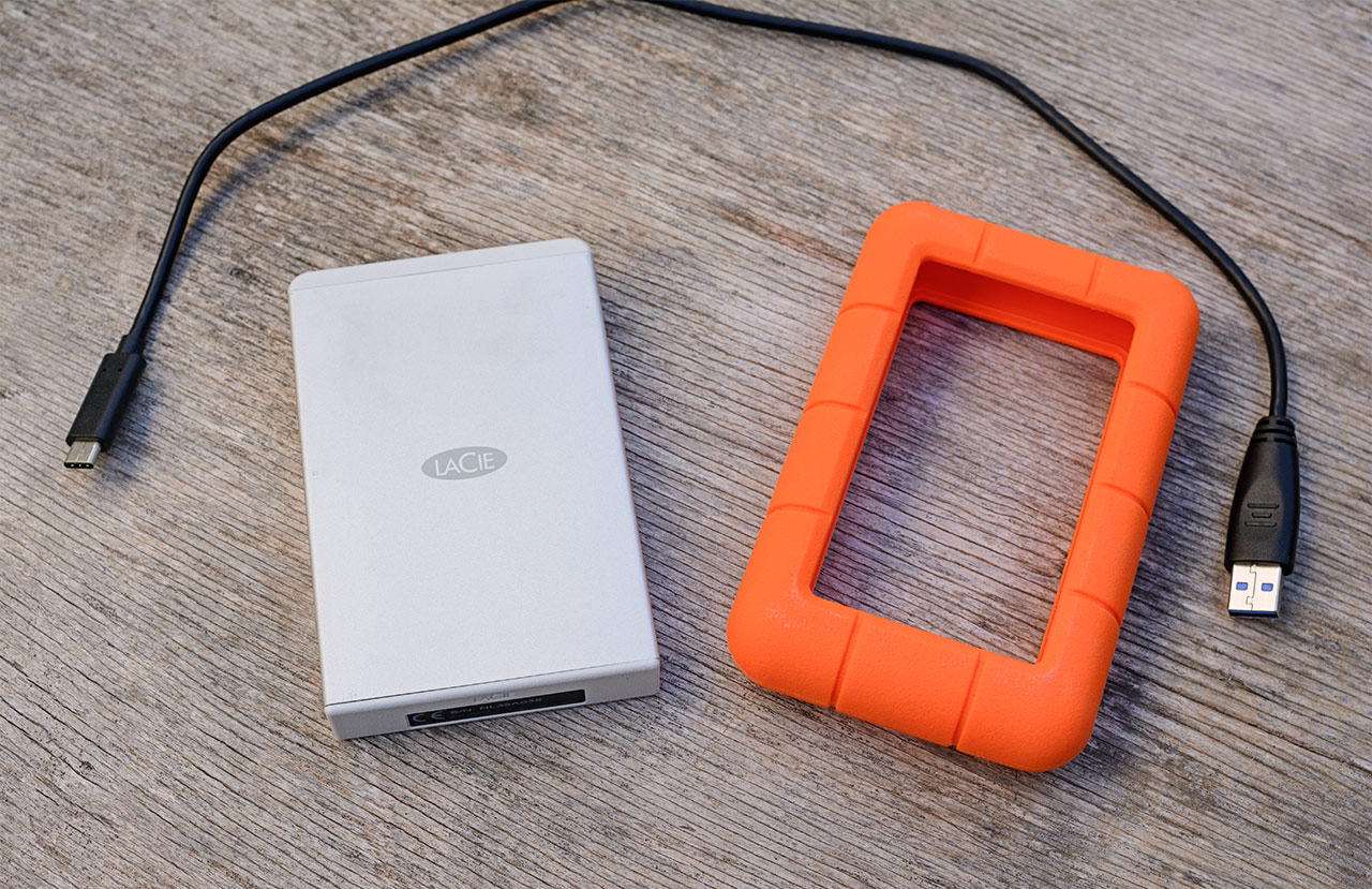 Lensvid Exclusive Lacie Rugged Usb C Review Lensvid