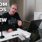 Wacom Intuos Pro Tablet Review