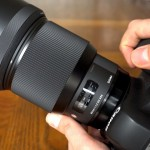 Sigma 85mm f/1.4 ART Lens Review
