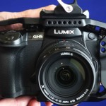 First Look at the 8Sinn Panasonic GH5 Cage