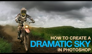How-to-Create-a-Dramatic-Sky-in-Photoshop