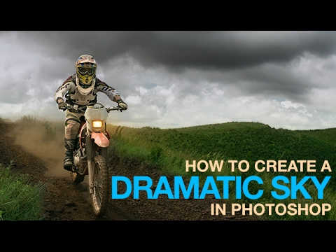 How to Add Fog and Light to Your Images in Photoshop