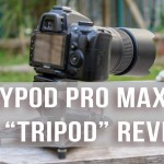 LensVid Exclusive: Platypod Pro Max Flat Tripod Review