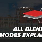 Complete Guide to Photoshop Blend Modes