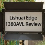 LensVid Exclusive: Lishuai Edge 1380AVL LED Review