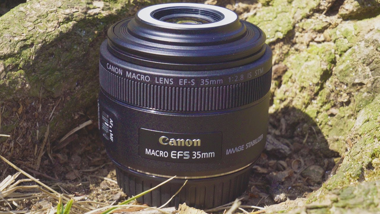 canon ef s 35mm f 2.8 macro is stm review