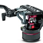 First Look at the Manfrotto Nitrotech N8 Fluid Video Head