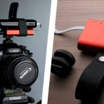 iFootage Electric Ray E1 Can Power Both DSLRs and Mirrorless Cameras