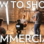 How to Shoot a Commercial with Only 2 Lights