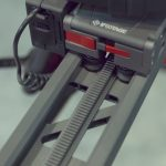 iFootage Komodo K5 Head, Cobra II Monopod & Shark Slider Mini