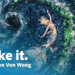 Benjamin Von Wong on Collaboration and Creativity