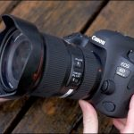 Canon 6D Mark II a Hands-on First Look
