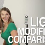 Light Modifiers Comparison – How they Compare?