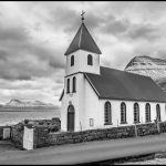 Dramatic Landscape Photography in the Faroe Islands