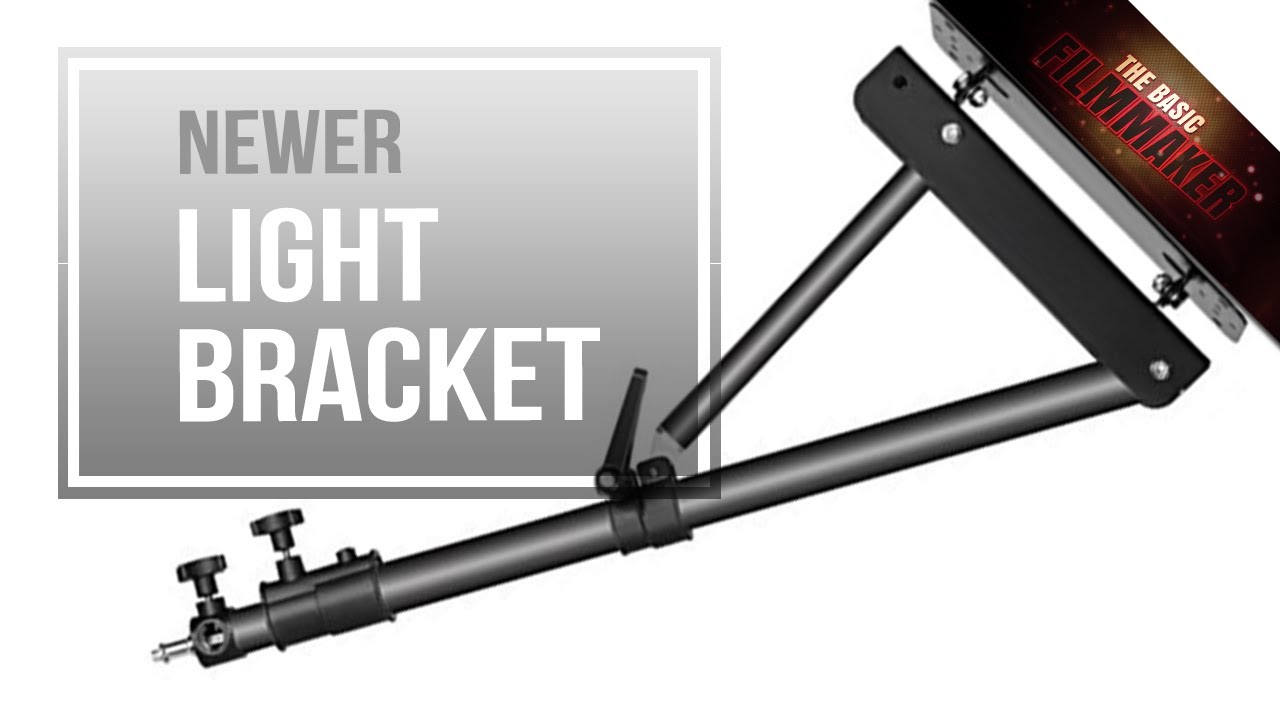 A Look At Wall Mount Light And Mic Brackets Lensvid