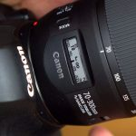 Canon 70-300mm f/4-5.6 IS ['Nano'] USM II lens review