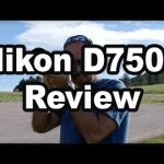 A Wildlife Photographer Perspective on the Nikon D7500