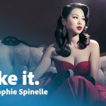 Sophie Spinelle: The Shameless Pursuit of Beauty