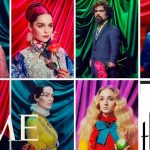Behind the Scenes: Miles Aldridge – Shooting TIME Magazine Game of Thrones Cover