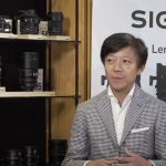 Sigma CEO Talks Art Lenses, Sony and Baseball
