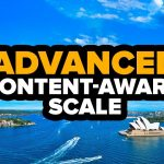 Advanced Content-Aware Scale in Photoshop
