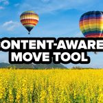 Understanding the  Content-Aware Move Tool in Photoshop
