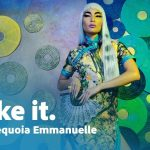 Sequoia Emmanuelle: Colorful Vision