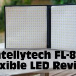 Intellytech FL-80 Flexible LED Review