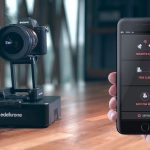 "Edelkrone SurfaceONE Robot – ""Roomba"" for Photographers"