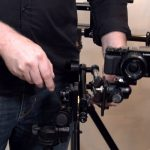 A Look at 9.Solutions Mini C-Pan Arm