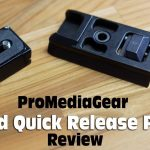 A Look at the Hybrid Quick Release System by PromediaGear