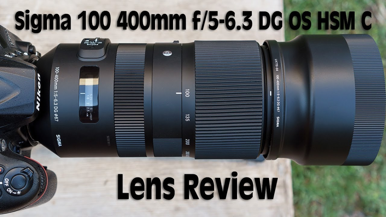 sigma 100 400mm f 5 f 6 3 dg os hsm c lens review. Black Bedroom Furniture Sets. Home Design Ideas