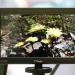 First Look at the TV Logic VFM-055A 5.5″ OLED Field Monitor